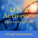 DNA Activation - Annual Subscription
