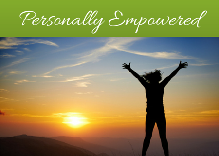 Personally Empowered