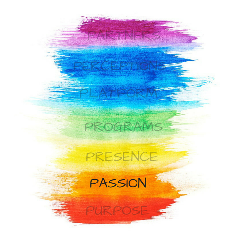 HOLISTIC MBA PASSION