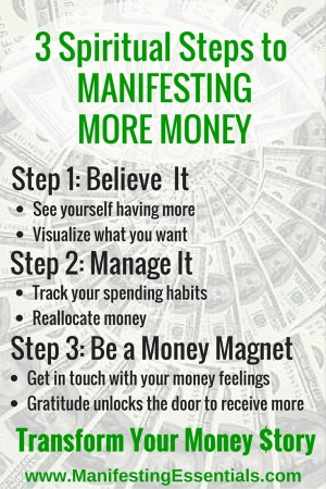 3 Steps to Manifesting More Money (1)