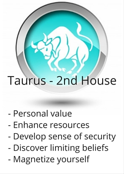 Taurus - 2nd House (1)