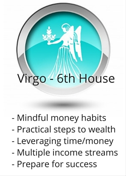 Virgo - 6th House (1)
