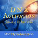 DNA Activation Monthly Subscription